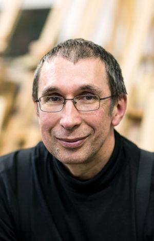 Andrei Krioukov