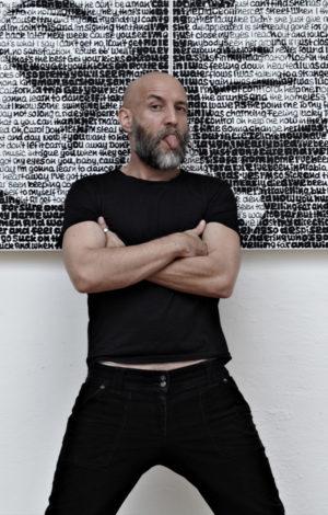 Sascha Lehmann alias Saxa