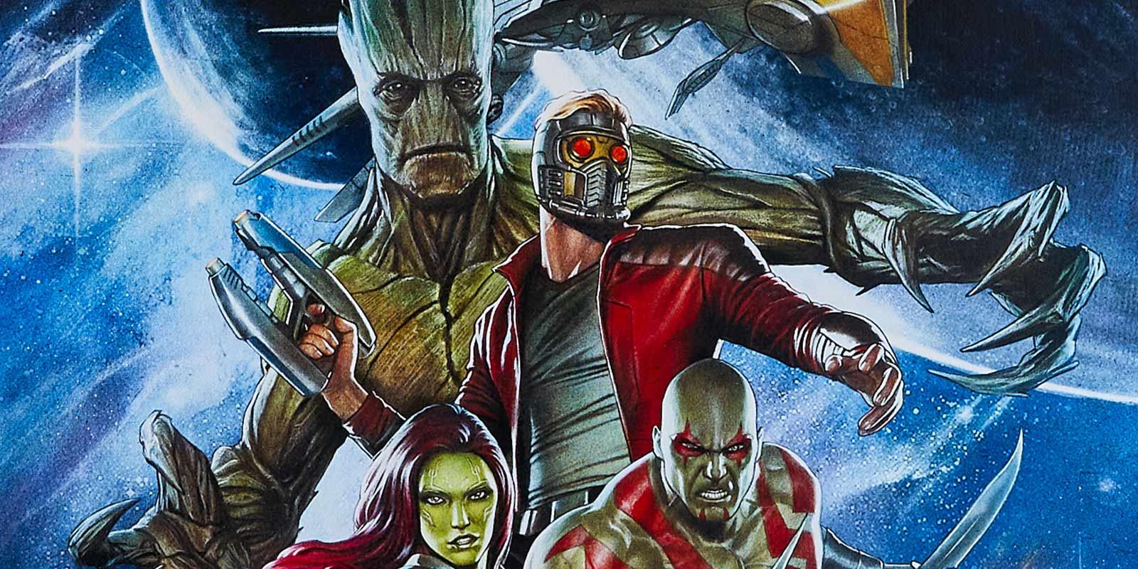 Adi Granov Marvel Artist Artwork