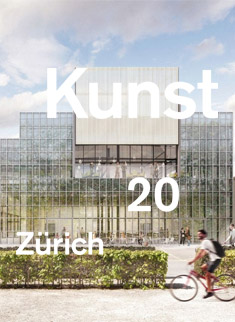 Logo Kunst Zürich