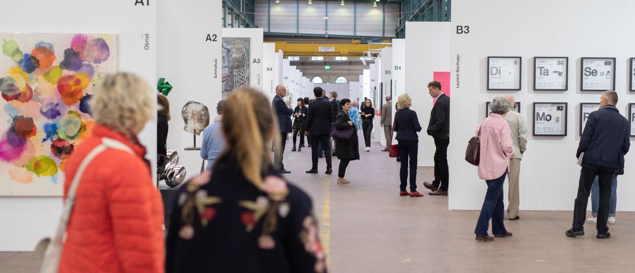 kunst zürich header bild Premium Modern Art