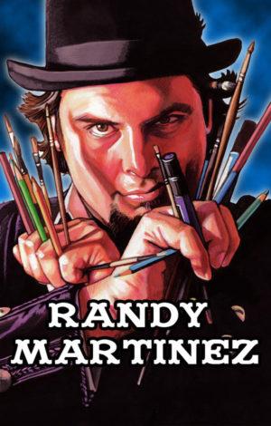 Randy Martinez Premium Modern Art