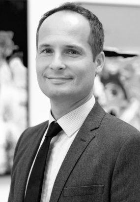 Manuel Moosherr Director Premium Modern Art