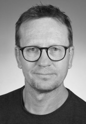 Thomas Riedmann Logistic Management Premium Modern Art