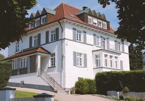 Standortbild Heilbronn Premium Modern Art außenansicht