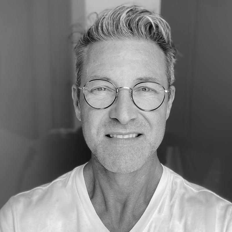 Todd Williamson Portrait Photo